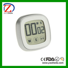 2017 new factory water kitchen digital timer