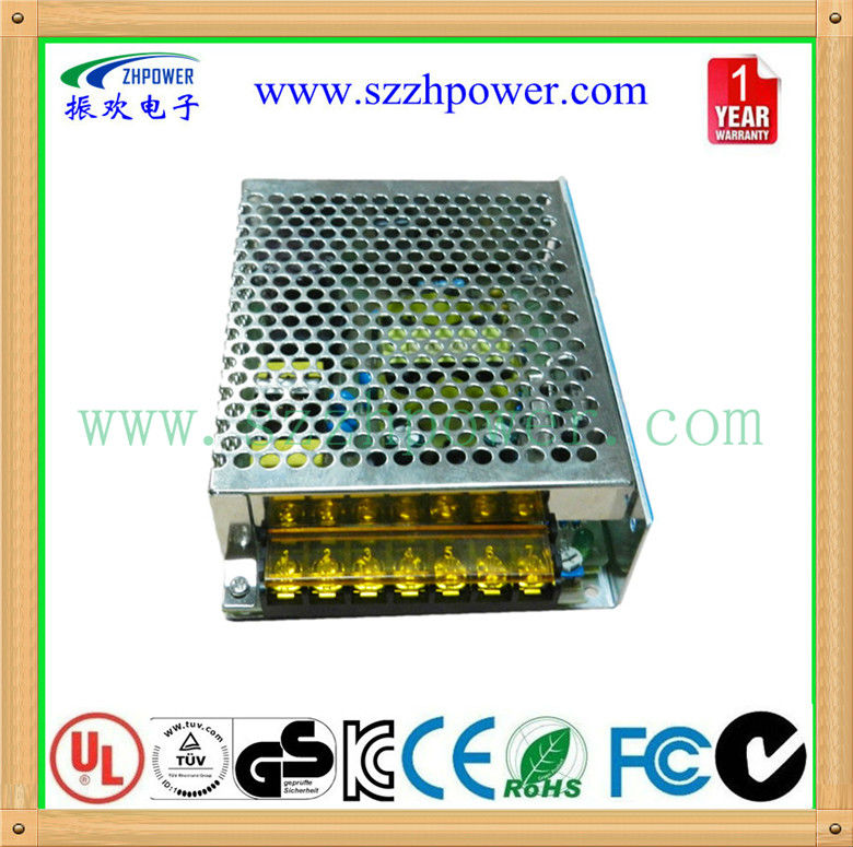 5050 smd led strip power supply with constant voltage