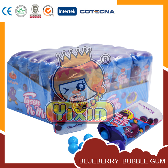 Hotsell blueberry bubble gum