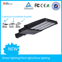 5 Years Warranty meanwell driver 200W LED Street Light