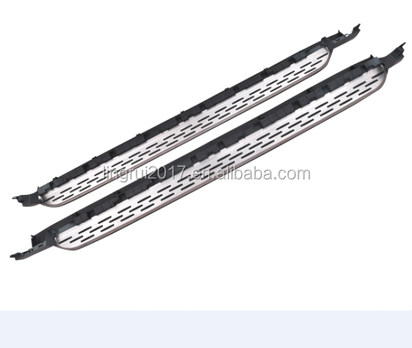 HOT SELLING 4X4 ALUMINUM ALLOY SIDE STEP BAR OEM RUNNING BOARDS SUV SIDE STEPS FOR XC90 15+