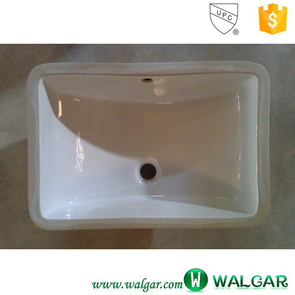 High grade Porcelain Ware Steam Room Vanity Sink