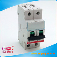 Wenzhou product GA65 2P power system