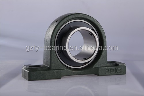 Top Speed High Quality Dust and waterproof UCP Bearing UCP217-55 Pillow Block Bearing Made in China