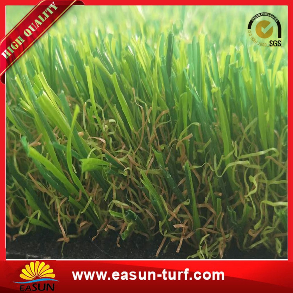 uv resistant outdoor artificial landscape grass artificial grass sports surfaces