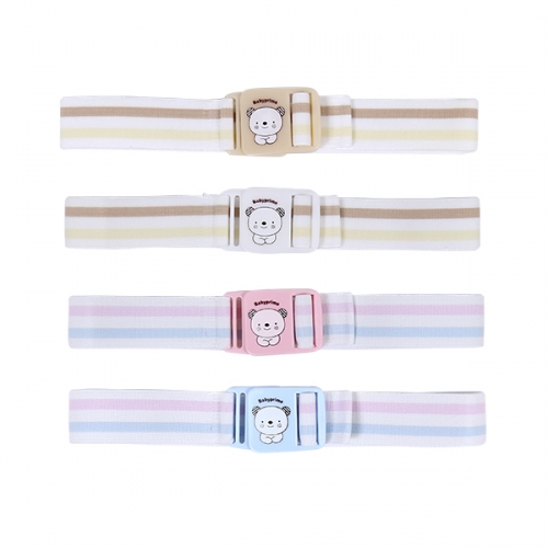 New design korea baby functional diaper band