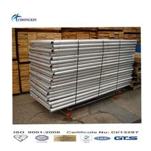 Scaffolding Aluminium Loading Bay Gate for Safe Work