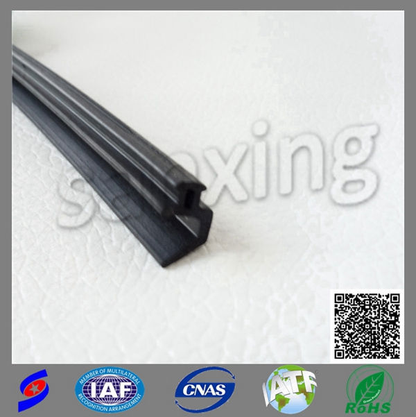 building industry gasket for sash and frame sealing for door window