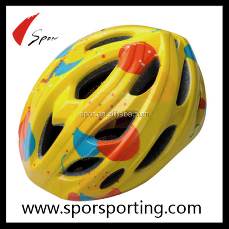 Abs Shell Custom Open Face Bicycle Plastic Baseball Helmet With Ce Test