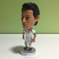 Soccer Action Figure toys with existing mould,2018 world cup toys