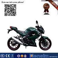 250cc China Motorcycle/Ningjia300