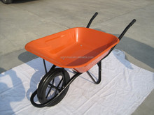 2016 NEW wheelbarrow WB6400 contruction electric wheelbarrow hub motor WB6400-1