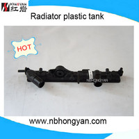 Auto Radiator Plastic Tank and Car parts for RENAULT/clio/megane/kangoo
