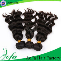Tangling and shedding free beauty aofa wholesale cambodian hair