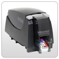 Single side ID card printer, Polaroid Badge printer