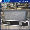 Screen Plasma TV Flight Case with Casters Road Trunk Flight Case