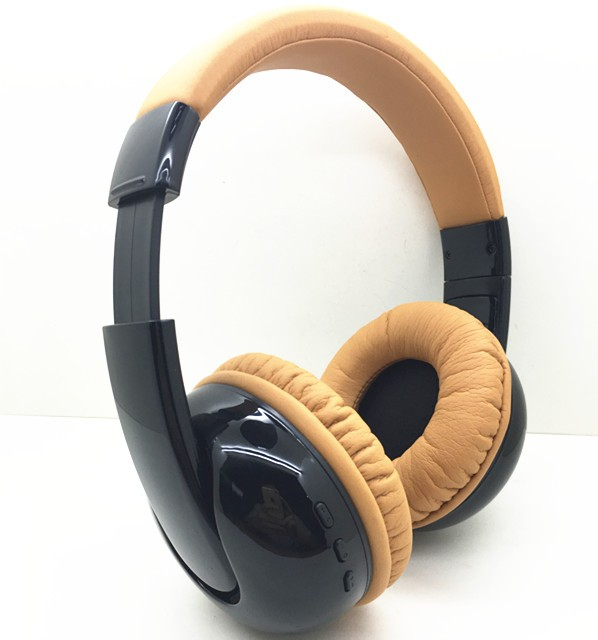 2017 New Headphone with High Quality, New Wireless Headphone