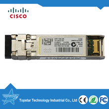 Wholesale alibaba Genuine Cisco SFP 10G sfp-10g-sr communication equipment
