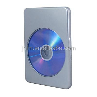 Custom Made Metal Empty dvd box set packaging free samples Alibaba China
