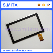 7inch tablet capacitive touch screen RYHC019Fpc-V0 screen replacement 173x105mm 30pin