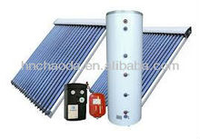 20pcs Two Panels Solar Thermal Collector