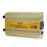 China best quality manufacturer DC12V to AC220V 300W-6000W Pure sine wave inverter