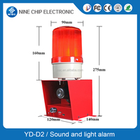 Home security alarm system, security alarm system, high quality wall mounted outdoor led light