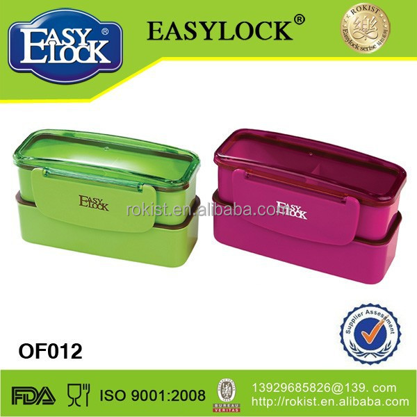 kids lunch box for cheese cake food storage container