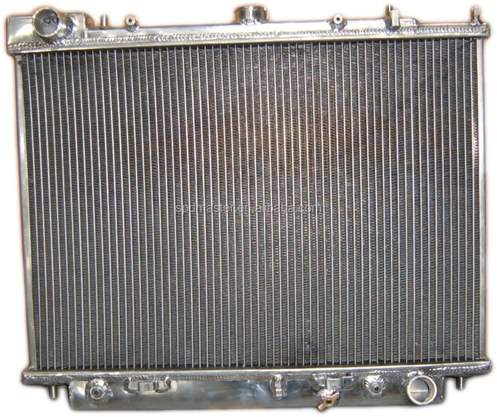 auto radiator water radiator for HONDA PASSPORT 99-04