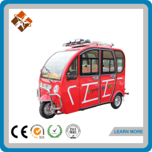 cheap electric tricycle 3 wheel 3 seat on sale
