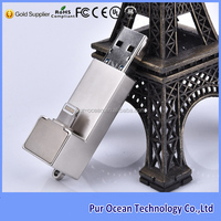 Oem and ODM High speed Original otg usb flash drive for iphone 6s and iphone 6 and ipad air