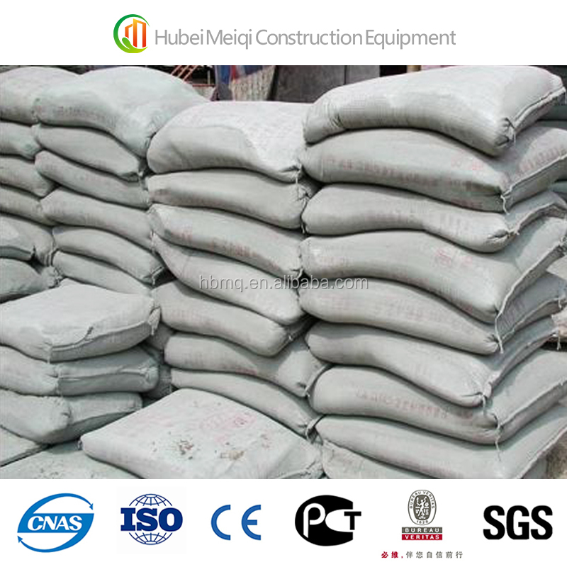 China factory with low price portland cement 42.5 n r