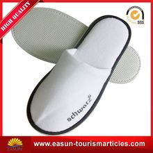 wholesale doctor slipper airline slippers for men custom airplane slippers