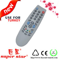 tv stb rc wireless rf remote control on off switch