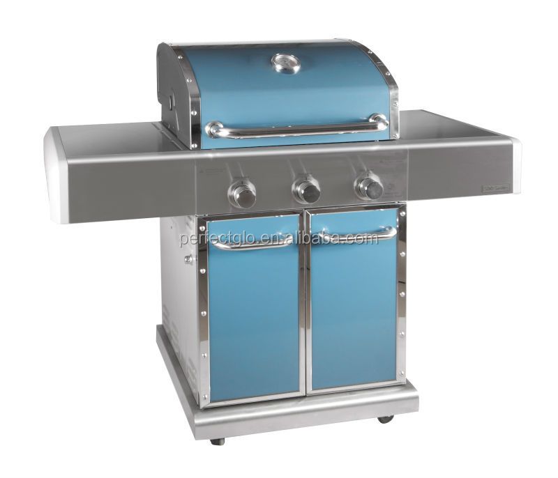 Good Quality BBQ grill with CSA Approval (PG-40411S0L)