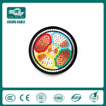 3 Core CU/XLPE/SWA/PVC BS5467 Standard Power Cables