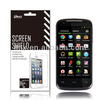 Manufacturers !! For ultra clear screen protector Gigabyte gsmart GS202 oem/odm (High Clear)