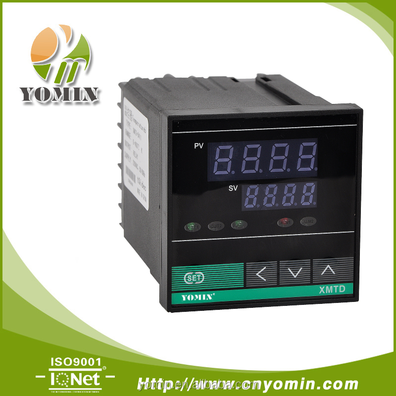 China Manufacture XMT Digital Temperature Controller XMTD-7000, Temperature controller/
