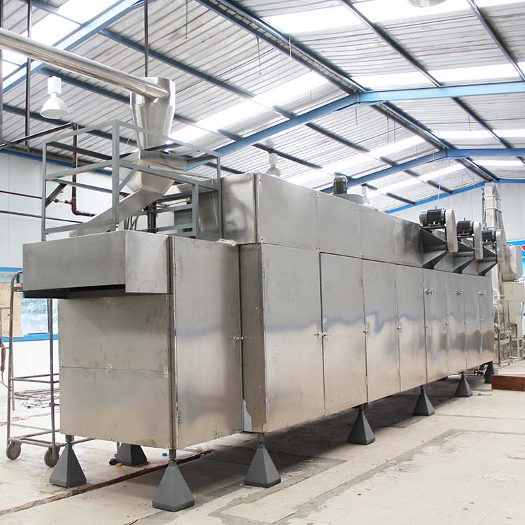 Widely-used pellet extruder machines making floating fish feed