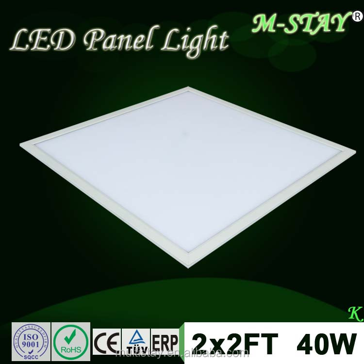 Hot!!!hight quality products panel light with factory price 600 600mm zarowki led