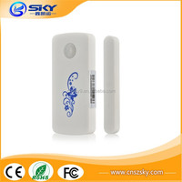 M-Hot new products for 2015 Home Security The gate/door Magnetism Remote Control Wireless Remote Alarm