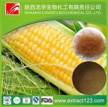 Alibaba Supply Corn Stigma Extract Powder/Maydis Stigma extract Beta-Sitosterol / Zea mays extract