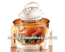 220V 700-800W halogen oven oven parts electric ovens 7L (AH-M1 )