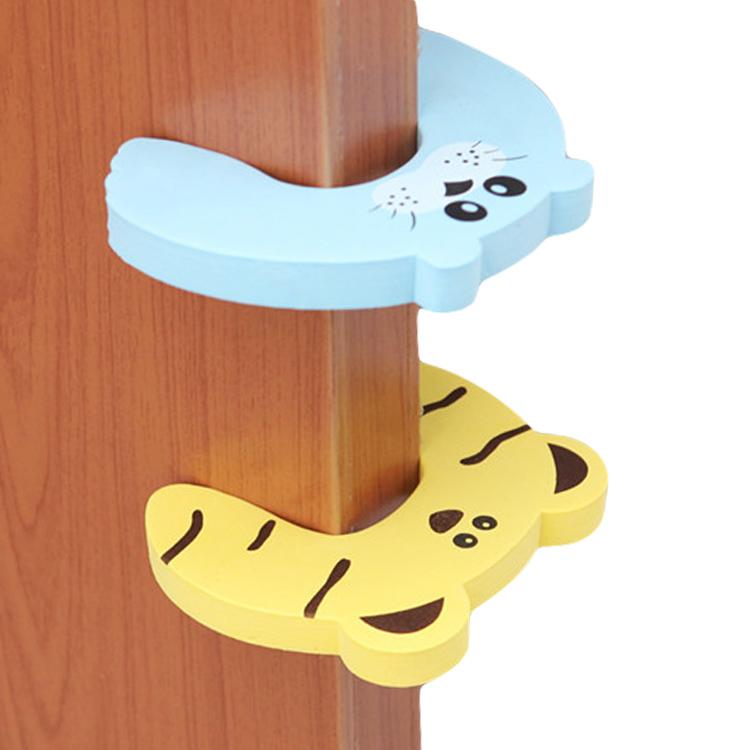 Как сделать держатели для дверей 622