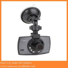 K-1000 8 channel 3g 4g wifi gps mdvr for bus with video counter , Night vision wide angle Full HD 1080P car black box