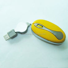 mouse with pen drive