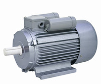 electric fan motor single phase ac induction motor capacitor start