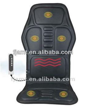 portable massage cushion vibration car seat cushion heated car massage cushion buy vibration. Black Bedroom Furniture Sets. Home Design Ideas