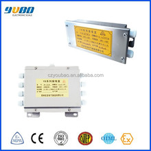 Yubo anti explosion electrical junction box supplier