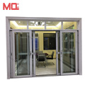 soundproof interior sliding door mosquito netting for living room